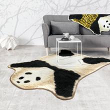 Коврик Панда 100 х 130 см (код товара: 47014)
