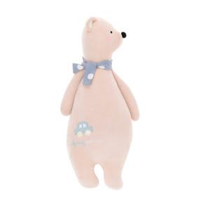 Мягкая игрушка - подушка Полярный медведь, 50 см (код товара: 47082): купить в Berni