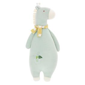 Мягкая игрушка - подушка Зеленый конь, 50 см (код товара: 47083): купить в Berni