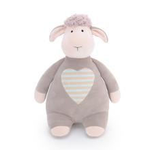 Мягкая игрушка Овечка, 28 см (код товара: 47085)