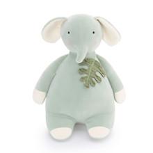 Мягкая игрушка Зеленый слон, 45 см (код товара: 47088)