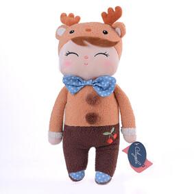 Мягкая кукла Angela Deer, 30 см (код товара: 47081): купить в Berni