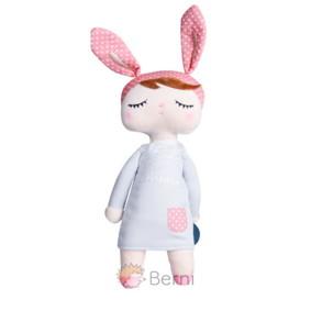 Мягкая кукла Angela Gray, 34 см (код товара: 47077): купить в Berni