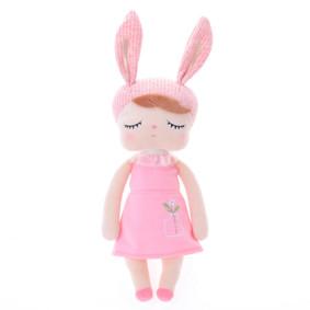 Мягкая кукла Angela Pink, 33 см (код товара: 47095): купить в Berni