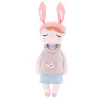 Мягкая кукла Angela Retro Teapot, 33 см (код товара: 47098)
