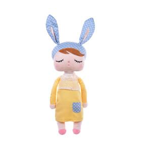 Мягкая кукла Angela Yellow, 34 см (код товара: 47078): купить в Berni