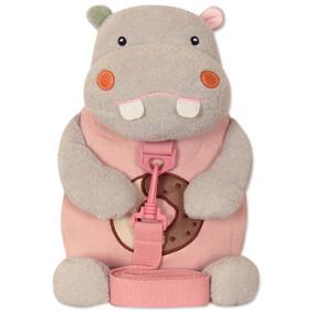 Рюкзак Бегемот - сладкоежка (код товара: 47067): купить в Berni