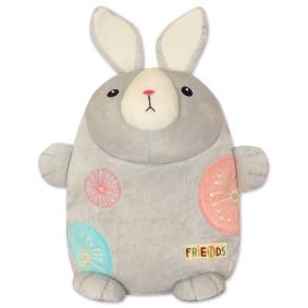 Рюкзак Кролик, серый оптом (код товара: 47060): купить в Berni