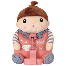 Рюкзак Кукла Сластёна, розовый (код товара: 47055)