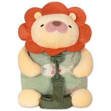 Рюкзак Милий лев (код товара: 47052)