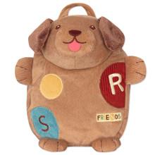 Рюкзак Счастливый щенок (код товара: 47062)