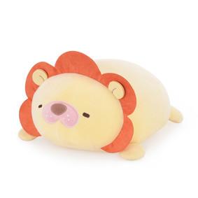 Мягкая игрушка - подушка Лев, 34 см (код товара: 47192): купить в Berni