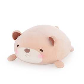 Мягкая игрушка - подушка Медвежонок, 34 см (код товара: 47193): купить в Berni
