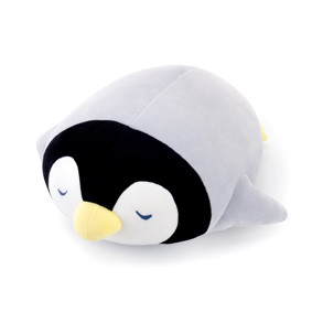 Мягкая игрушка - подушка Пингвин, 44 см (код товара: 47152): купить в Berni