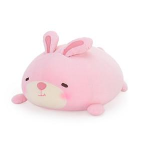 Мягкая игрушка - подушка Зайчик, 34 см (код товара: 47194): купить в Berni