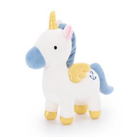 Мягкая игрушка Белый единорог, 23 см (код товара: 47190): купить в Berni