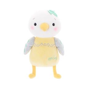 Мягкая игрушка Цыпленок в желтом, 22 см (код товара: 47137): купить в Berni
