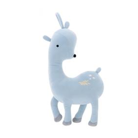 Мягкая игрушка Голубой олень, 30 см (код товара: 47181): купить в Berni