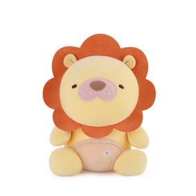 Мягкая игрушка Kawaii Лев 19 см (код товара: 47154): купить в Berni