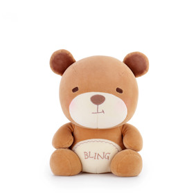 Мягкая игрушка Kawaii Мишка, 19 см (код товара: 47156): купить в Berni