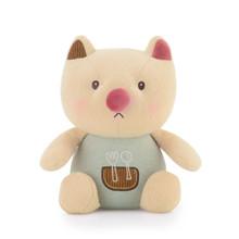 Мягкая игрушка Кот - обжора, 21 см (код товара: 47178)