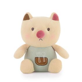 Мягкая игрушка Кот - обжора, 21 см (код товара: 47178): купить в Berni