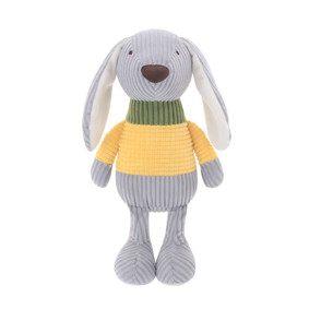 Мягкая игрушка Кролик 25 см (код товара: 47129): купить в Berni