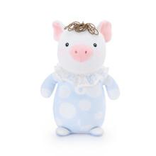 Мягкая игрушка Lili Pig Blue, 25 см (код товара: 47106)