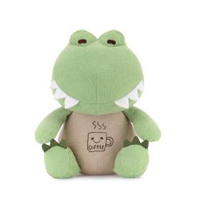 Мягкая игрушка Лягушка, 21 см (код товара: 47180): купить в Berni
