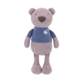 Мягкая игрушка Мишка в синем, 25 см (код товара: 47130): купить в Berni