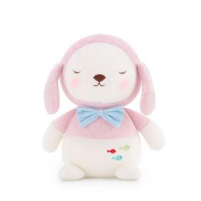 Мягкая игрушка Овечка в розовом, 20 см (код товара: 47172): купить в Berni