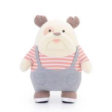 Мягкая игрушка Пес - работник, 24 см (код товара: 47123)