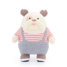 Мягкая игрушка Пес - работник, 24 см (код товара: 47123): купить в Berni