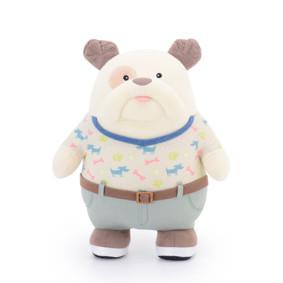 Мягкая игрушка Пес, 24 см (код товара: 47122): купить в Berni
