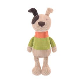Мягкая игрушка Пес, 25 см (код товара: 47132): купить в Berni