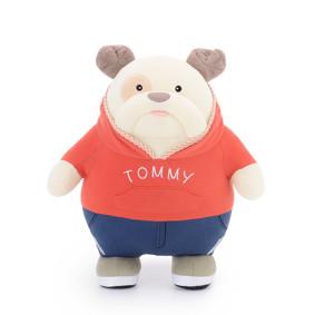 Мягкая игрушка Пес на пробежке, 24 см (код товара: 47124): купить в Berni