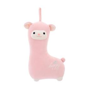 Мягкая игрушка Счастливая лама, 30 см (код товара: 47183): купить в Berni