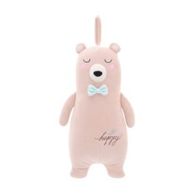 Мягкая игрушка Счастливый медведь, 30 см (код товара: 47182): купить в Berni