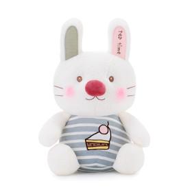 Мягкая игрушка Сладкий кролик, 21 см (код товара: 47179): купить в Berni