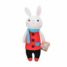 Мягкая игрушка Tiramitu Red, 35 см (код товара: 47146): купить в Berni