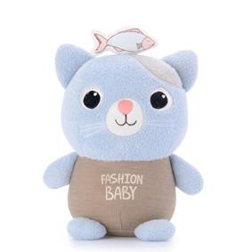 Мягкая игрушка Волшебный кот, 20 см (код товара: 47169): купить в Berni