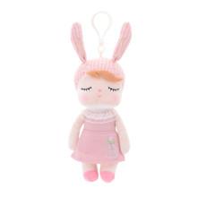 Мягкая кукла - подвеска Angela Pink, 18 см (код товара: 47101)