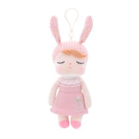Мягкая кукла - подвеска Angela Pink, 18 см (код товара: 47101): купить в Berni