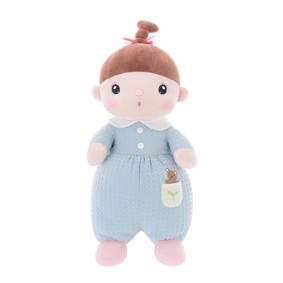 Мягкая кукла Kawaii Blue, 34 см (код товара: 47141): купить в Berni