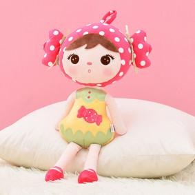 Мягкая кукла Keppel Candy, 46 см (код товара: 47112): купить в Berni