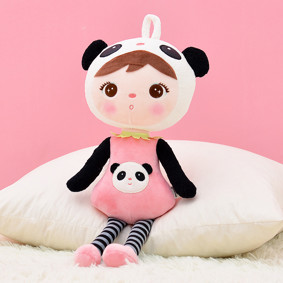 Мягкая кукла Keppel Panda, 46 см (код товара: 47110): купить в Berni