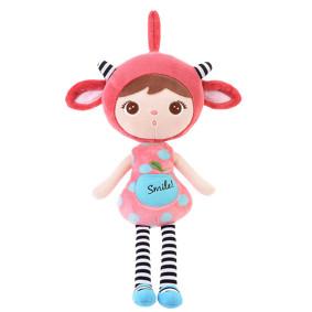 Мягкая кукла Keppel Smile Pink, 46 см (код товара: 47151): купить в Berni