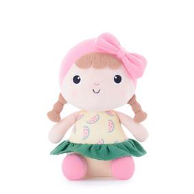 Мягкая кукла Pretty Girl Bow, 22 см (код товара: 47165): купить в Berni