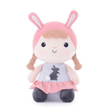 Мягкая кукла Pretty Girl Bunny, 22 см (код товара: 47164)