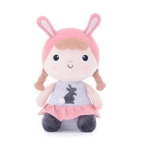Мягкая кукла Pretty Girl Bunny, 22 см (код товара: 47164): купить в Berni